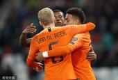 [欧预赛]白俄罗斯1-2荷兰