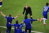 [歐冠決賽]切爾西1-0曼城 哈弗茨破門