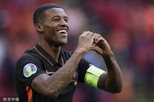 [欧洲杯]荷兰3-0北马其顿