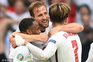 [歐洲杯]英格蘭2-0德國