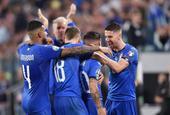 [欧预赛]意大利2-1波黑