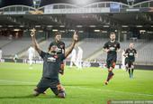 [欧联杯]林茨0-5曼联