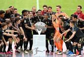 [德甲]拜仁5-2奧格斯堡 萊萬破紀錄