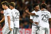 [德国杯]科特布斯1-3拜仁