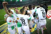 [德甲]门兴格拉德巴赫2-1拜仁慕尼黑