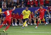 国际冠军杯:阿森纳2-1拜仁