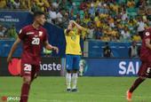 美洲杯-VAR取消2球 巴西无奈平
