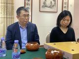 高清-亲缘围棋邀请赛决赛福州打响 棋圣聂卫平出战