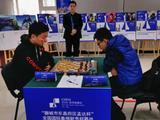 高清-国象新秀超霸战八强赛 徐英伦许翔宇等出战