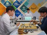 幻灯-韩国围棋联赛第10轮II 朴廷桓姜东润等出战
