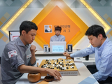 高清-韩国联赛第3轮第4场 李映九崔哲瀚出战