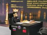 高清-棋后挑战赛赛前聚焦 俄罗斯挑战者提前到场