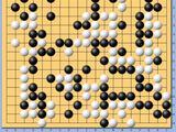农心杯第4局棋谱申旻埈胜许家元