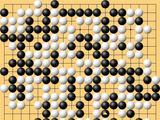 动图棋谱-LG杯半决赛