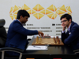高清-读特杯大师赛第7轮 哈里与吉里上演焦点战