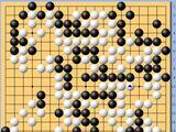 动图棋谱-国家女队VS国少队V 李昊潼胜方若曦