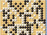 动图棋谱-吴清源杯高星负崔精 王晨星胜吴侑珍