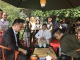 高清-弈决崆峒邀请赛决赛 陈耀烨柁嘉熹对决棋盘岭