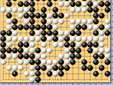 动图棋谱-女子围甲第7轮 芮乃伟中盘胜李赫
