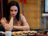 高清-国跳世界杯分站赛棋手特写 中外选手同场竞技