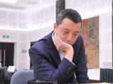 高清-倡棋杯复赛第2轮 古力陈浩等出战