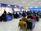 高清-孟达杯新秀超霸战首轮打响 朱锦尔徐译等出战