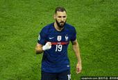 本澤馬已為法國隊攻入31球 是法國隊史第9位達到30球的球員