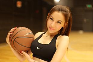 小姐姐篮球写真看完想喷鼻血
