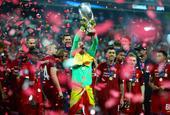 [欧洲超级杯]利物浦7-6切尔西