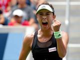 [美网女单]王蔷2-0胜巴蒂晋级八强
