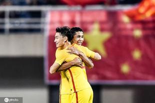 [四国赛]中国U22 2-0 印尼U22