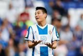 [西甲]西班牙人0-1比利亚雷亚尔 武磊替补