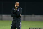 亨利回歸比利時國家隊教練組 隨隊征戰歐洲杯