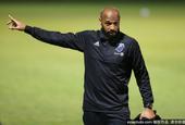 蒙特利尔冲击官方:亨利因家庭原因辞去球队主教练职务
