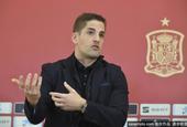 罗伯特-莫雷诺正式成为格拉纳达新任主教练