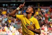 [热身赛]巴西2-0克罗地亚
