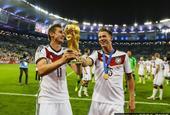 官方:接受教练课程 克洛泽参加德国足协教练员培训班