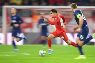 [欧冠]拜仁慕尼黑3-1热刺