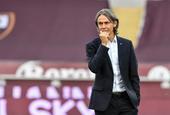 菲利普-因扎吉出任布雷西亚新任主教练