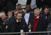 伍德沃德辞任曼联执行副主席 2021年底离任