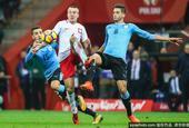 国际足球友谊赛波兰0-0平乌拉圭
