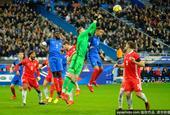 国际足球友谊赛法国2-0胜威尔士