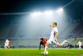 [足球友谊赛]马其顿2-0挪威