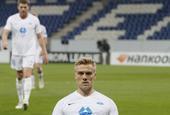 [欧联杯]霍芬海姆0-2莫尔德