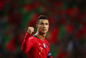[欧国联]葡萄牙3-1瑞士 C罗帽子戏法