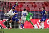 [欧冠]切尔西0-1波尔图 总分2-1蓝军晋级