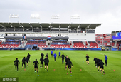 2020歐洲杯前瞻:荷蘭訓練備戰
