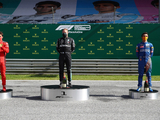 图集-F1奥地利站正赛 博塔斯夺冠