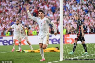 [歐洲杯]西班牙加時勝克羅地亞