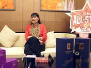 视频-专访郑海霞:期待年轻球员超越自己